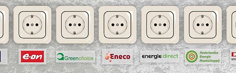 Energie vergelijken & overstappen: Zo pak je het aan!